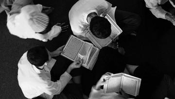 I'tikaf: il ritiro spirituale