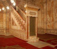 moschea-minbar